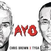 Ayo by Tyga