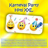 Karneval Party Hits XXL by Various Artists