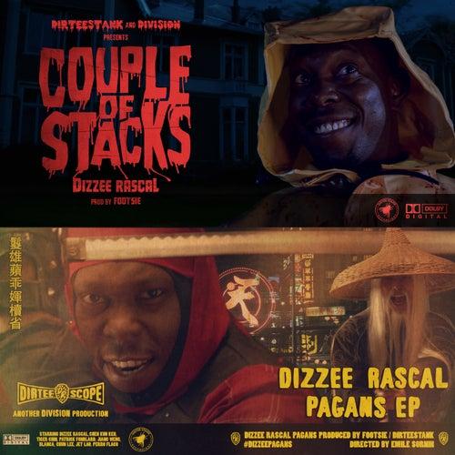 Pagans EP by Dizzee Rascal