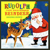 Rudolph the Red-Nosed Reindeer by Jimmy Durante