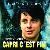 Capri c´est  fini by Herve Villard