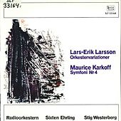 Larsson & Karkoff: Orchestral Works by Radioorkestern