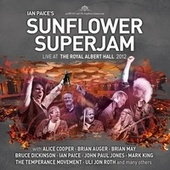 Ian Paice's Sunflower Superjam - Live At the Royal Albert Hall 2012 by Various Artists