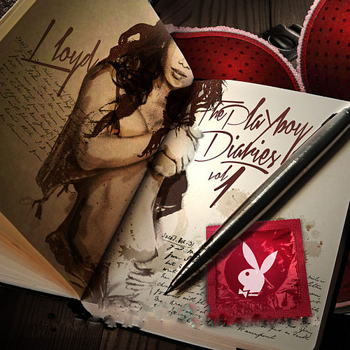 The Playboy Diaries by Lloyd