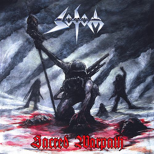 Sacred Warpath by Sodom