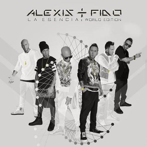 La Esencia World Edition von Alexis Y Fido