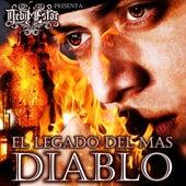 El Legado Del Mas Diablo by Pescozada