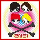 2NE1 2nd Mini Album by 2NE1