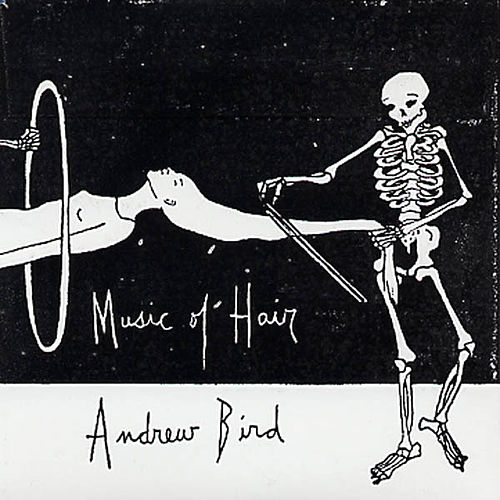 Music of Hair by Andrew Bird