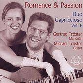 Vol. 6: Romance & Passion by Duo Capriccioso