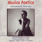 Musica Poetica by Musica Poetica