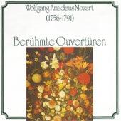 Wolfgang Amadeus Mozart: Berühmte Ouvertueren by Marco Bertone Mozart Festival Orchestra