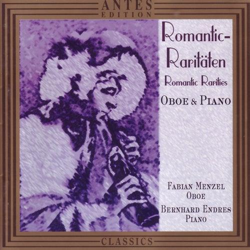 Romantik-Raritaeten by Bernhard Endres Fabian Menzel