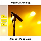 Almost Pop: Sara by Studio Group