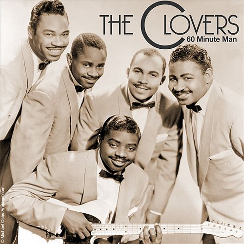 60 Minute Man by The Clovers