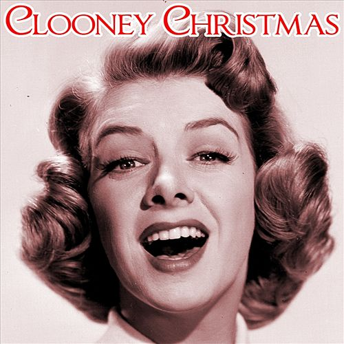 Clooney Christmas by Rosemary Clooney