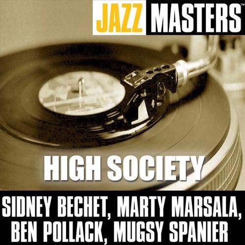 High Society by Sidney Bechet