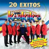 20 Exitos: Los Karkik´s by Los Karkik's
