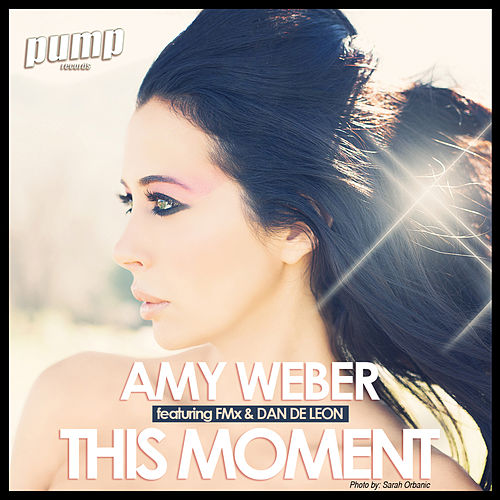 This Moment by Amy Weber