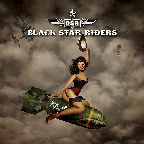 The Killer Instinct by Black Star Riders