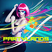 Partylands: Electronica Vibe, Vol. 3 by Various Artists