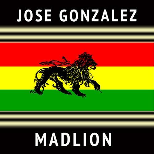 Madlion by José González