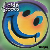 Acid & Groove by Various Artists