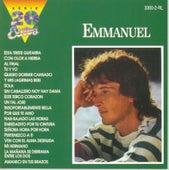 Serie 20 Exitos by Emmanuel