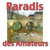 Paris des Amateurs by Various Artists