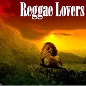 Reggae Lovers von Various Artists