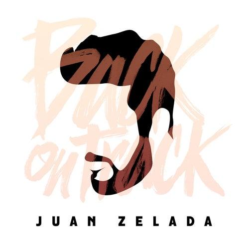 Back on Track by Juan Zelada