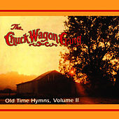 Old Time Hymns Vol. 2 by Chuck Wagon Gang