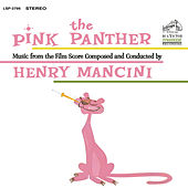The Pink Panther: Music from the Film Score Composed and Conducted by Henry Mancini by Various Artists