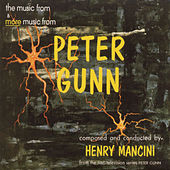 Peter Gunn by Various Artists