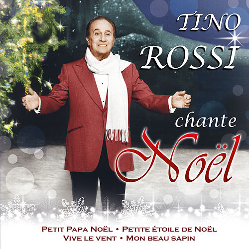 Tino Rossi chante Noël by Tino Rossi