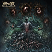 The Architect of Extinction by Ingested
