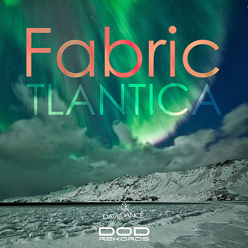 Tlantica by Fabric
