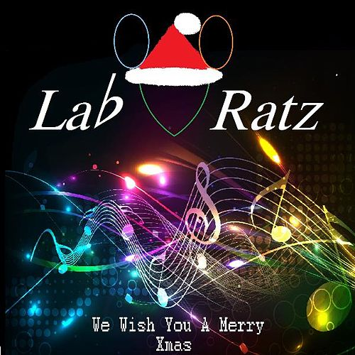 We Wish You a Merry Xmas (feat. Kiana Berry, Courtney Buckhanon & Antonio Smith) by Labratz