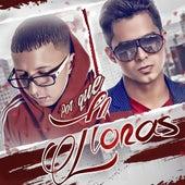 Por Que Lloras (feat. Ken Y) by Trebol Clan