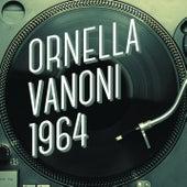 Ornella Vanoni 1964 by Ornella Vanoni