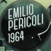 Emilio Pericoli 1964 by Emilio Pericoli