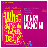 What Did You Do in the War, Daddy? by Various Artists