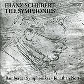 Franz Schubert: The Symphonies by Bamberger Symphoniker