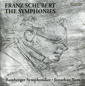 Franz Schubert: The Symphonies by Bamberger Symphoniker
