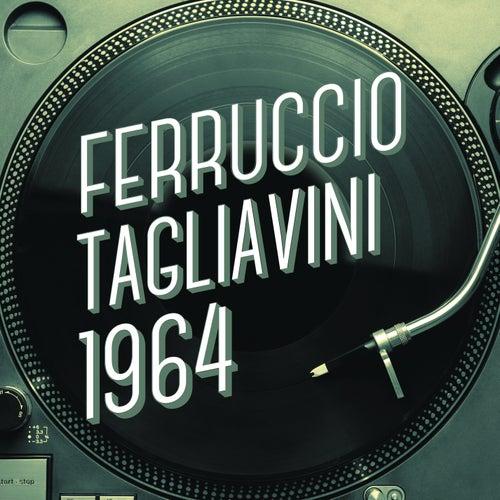Ferruccio Tagliavini 1964 by Ferruccio Tagliavini