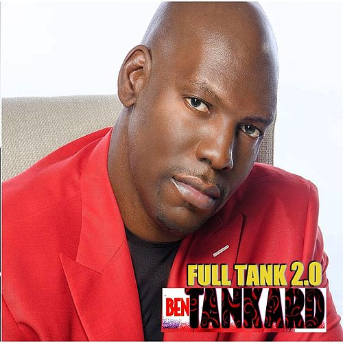 Full Tank 2.0 by Ben Tankard