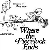 Where the Piecelock Ends by Thes One