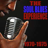 The Soul Blues Experience 1970-1975 by Various Artists