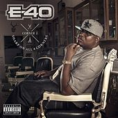 Sharp on All 4 Corners: Corner 1 von E-40