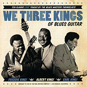 We Three Kings of Blues Guitar by Various Artists
